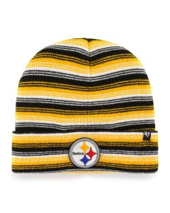 Pittsburgh Steelers '47 Avalon Knit Hat