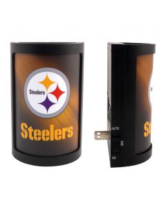 Pittsburgh Steelers LED Team Pride Night Light
