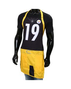 Pittsburgh Steelers Grill Like JuJu Smith-Schuster Apron