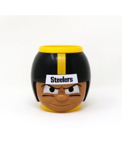 Pittsburgh Steelers Big Sip Mug