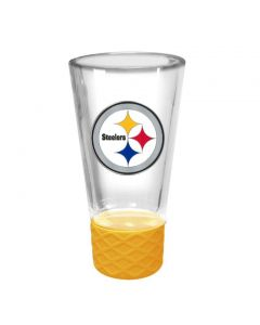 Pittsburgh Steelers The Cheer 4oz. Shot Glass