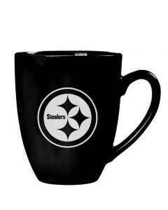 Pittsburgh Steelers Bistro Stealth Mug