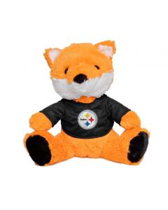 Pittsburgh Steelers Plush Fox