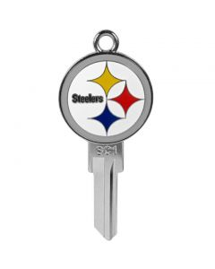 Pittsburgh Steelers Schlage House Key