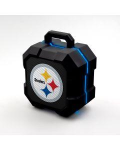Pittsburgh Steelers LED Shockbox Speaker