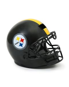 Pittsburgh Steelers Talking Helmet Bank