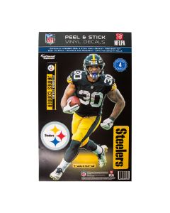 Pittsburgh Steelers #30 James Conner Fathead Decal