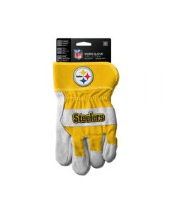 Pittsburgh Steelers Closer Work Gloves