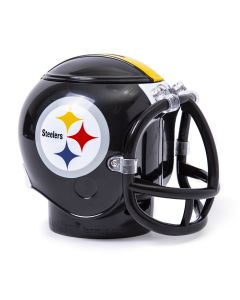 Pittsburgh Steelers Helmet Bank