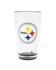 Pittsburgh Steelers 17oz. Highlight Mixing Glass