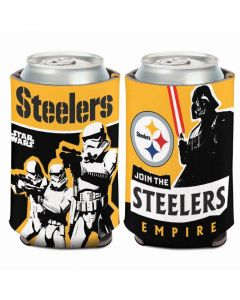"""Pittsburgh Steelers Star Wars """"Join The Empire"""" Can Coolie"""