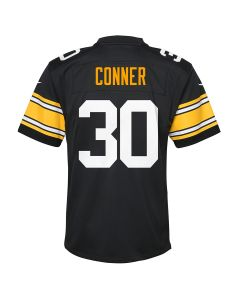 James Conner #30 Youth Nike Replica Throwback Jersey