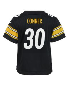 James Conner #30 Toddler Nike Replica Home Jersey