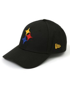 Pittsburgh Steelers New Era 9FORTY Elemental Hat