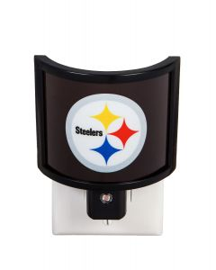 Pittsburgh Steelers Evergreen LED Nightlight