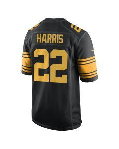 Najee Harris #22 Men's Nike Replica Color Rush Jersey