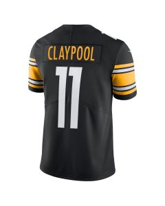Chase Claypool #11 Men's Nike Limited Home Jersey