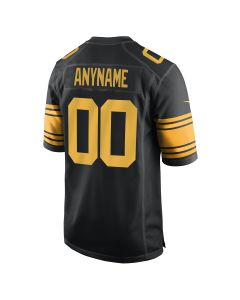 Men's Nike Custom Replica Color Rush Jersey