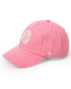 Pittsburgh Steelers '47 Women's CLEAN UP Pink Lady Hat