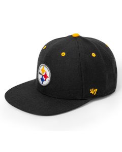 Pittsburgh Steelers '47 Youth Captain Vow Hat