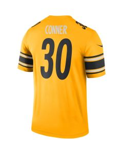 James Conner #30 Men's Nike Inverted Color Rush Legend Jersey T-Shirt