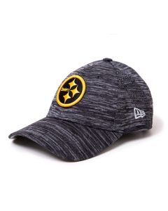 Pittsburgh Steelers New Era 9FORTY Tech Hat