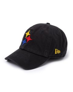 Pittsburgh Steelers New Era Casual Classic Elemental Hat