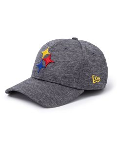 Pittsburgh Steelers New Era 9FORTY Elemental Graphite Hat