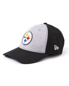Pittsburgh Steelers New Era 9FORTY STH Ushers Hat
