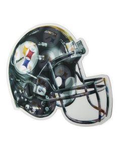 Pittsburgh Steelers 3D Helmet Magnet