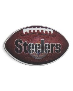 Pittsburgh Steelers 3D Football Magnet