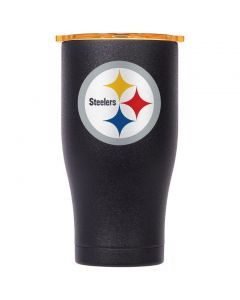Pittsburgh Steelers 27 oz. ORCA Chaser Color Logo Tumbler