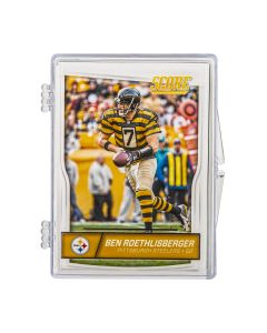 Pittsburgh Steelers Past & Present Player Cards - 25 count