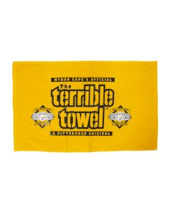 Pittsburgh Steelers Three Rivers Stadium Terrible Towel