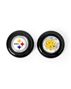 Pittsburgh Steelers LED Push Light - 2 pack