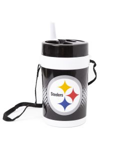 Pittsburgh Steelers 1 Liter Thermal Jug