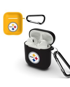 Pittsburgh Steelers Airpod Protective Case - 2 pack