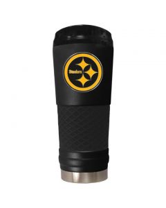 Pittsburgh Steelers Color Rush The Draft Stealth Tumbler