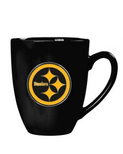 Pittsburgh Steelers Bistro Color Rush Mug