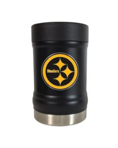 Pittsburgh Steelers Stealth Color Rush Can/Bottle Holder