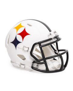 Pittsburgh Steelers Speed Amp Alternate Mini Helmet