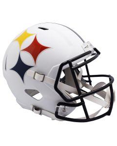 Pittsburgh Steelers Replica Amp Alternate Speed Helmet