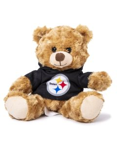 Pittsburgh Steelers Plush Rally Man Bear