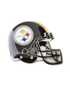 Pittsburgh Steelers Helmet Lapel Pin