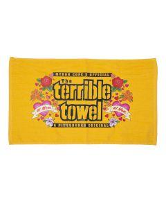Pittsburgh Steelers #1 Mom Terrible Towel