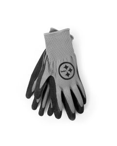Pittsburgh Steelers The Gripper Work Gloves