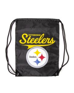Pittsburgh Steelers Cinch Bag