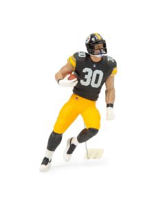 James Conner #30 Throwback Jersey Holiday Hallmark Ornament