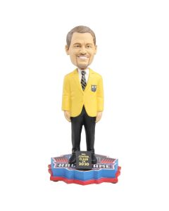 Pittsburgh Steelers Coach Bill Cowher Hall of Fame Bobble Head
