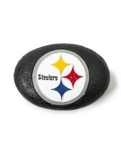 Pittsburgh Steelers Garden Rock